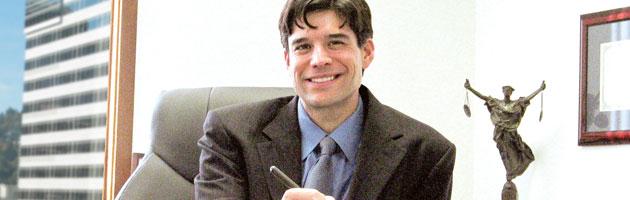 Brooks Estate Law , Portland Oregon, Estate Planning Lawyer
